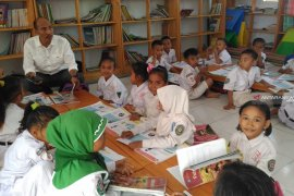 UNBK tingkat SMP di Gorontalo Utara dilaksanakan di 27 sekolah