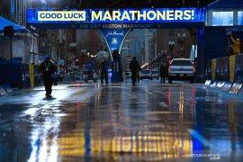 Boston Marathon dibatalkan karena pandemi COVID-19