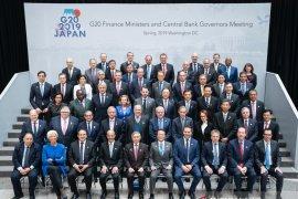 BI sambut kerangka kerja kebijakan terintegrasi IMF