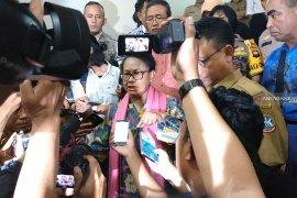 Yohana Yambise dorong penyelesaian kasus penganiayaan AU dengan UU Perlindungan Anak