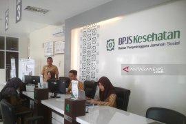 BPJS Kesehatan cabang Curup bayar klaim Rp16,6 miliar untuk empat kabupaten