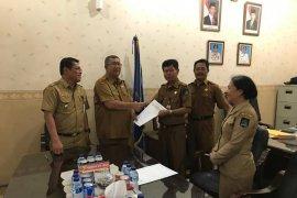 Direktur RSU FL Tobing Sibolga diganti