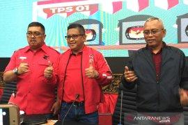 PDI Perjuangan menempatkan saksi di semua TPS di Indonesia
