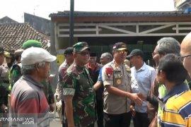 Kapolda Jabar instruksikan tindak sekecil apapun gangguan keamanan Pemilu