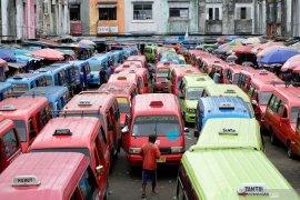 Dishub Ambon segera terapkan parkir paralel per jam