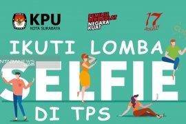KPU Surabaya gelar lomba swafoto di TPS berhadiah Rp11 juta