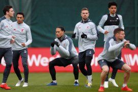 Milner: Liverpool harus juara agar terbaik di dunia