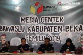 Bawaslu Bekasi rilis ada 1.763 TPS rawan