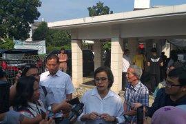 Sri Mulyani : Sudah 93 persen PNS menerima pencairan kenaikan gaji