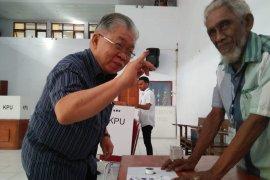 Uskup Amboina ingatkan politik bukanlah alat mencari kekuasaan