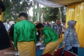 TPS Wali Kota Medan tampil dengan nuansa Melayu