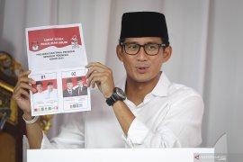 PKS yakin Sandiaga Uno tidak kembali ke wagub DKI Jakarta