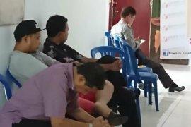 Bawaslu Kota Bengkulu periksa caleg Gerindra