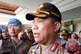 Kapolda Bali: waktu mencoblos sampai Rabu jam 24