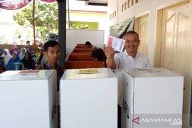 Gunakan hak pilih, Wawako Pangkalpinang harap dapat pemimpin yang berkualitas