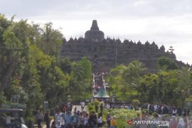 BKB: Pelestarian Borobudur libatkan lingkungan-masyarakat