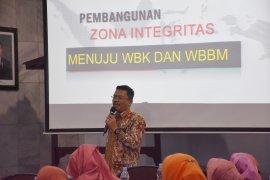 Mojokerto Dorong OPD bangun zona WBK-WBBM