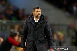 Pelatih Porto: Liverpool perlihatkan kualitas mereka yang sesungguhnya