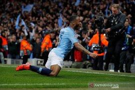 Wah waaah, City tersingkir dari Liga Champions