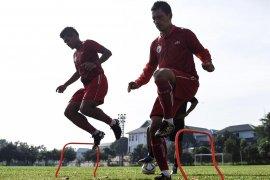 Persija tak gentar hadapi jadwal padat piala AFC