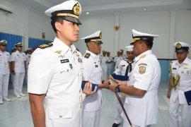 Komandan Kodikopsla Tutup Dikmatra dan Dikaplikasi