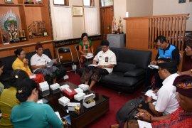 Pemkot Denpasar gelar simulasi kebencanaan di tingkat sekolah