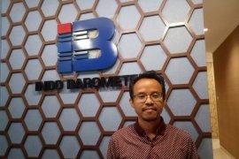 Indo Barometer siap pertanggungjawabkan hasil 'quick count'