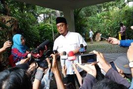 BPN Prabowo-Sandiaga tak instruksikan mobilisasi massa