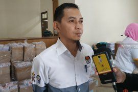 KPU Kota Pontianak tunda penetapan caleg terpilih 2019