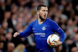 Hazard ke Madrid, Pulisic ke Chelsea
