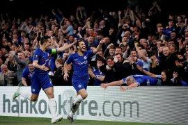 Hantam Slavia 4-3, Chelsea melenggang ke semifinal Liga Eropa