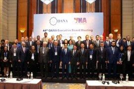 Dewan Eksekutif OANA adakan pertemuan di Vietnam