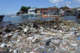 ASEAN leaders endorse Bangkok Declaration on Combating Marine Debris
