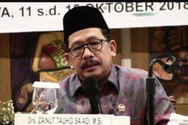 MUI minta evaluasi Pemilu karena banyak anggota KPPS meninggal