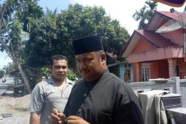 Pemangku adat minta nelayan Aceh Barat dibebaskan