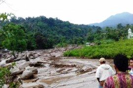 Lagi, Banjir Bandang melanda Deli Serdang Sumatera Utara