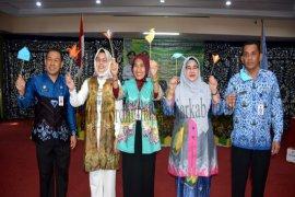 Lomba Bercerita  tingkat Sekolah Dasar se Kabupaten Banjar
