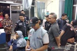 Ada dua Ketua KPPS Bogor meninggal
