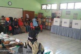 Tiga orang petugas pemilu di Sukabumi meninggal