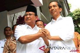 Prabowo masih unggul di Kalbar