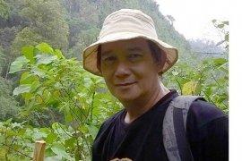 Mohammad Ary tightens silaturrahim between the Indonesia-Malaysia Banjar