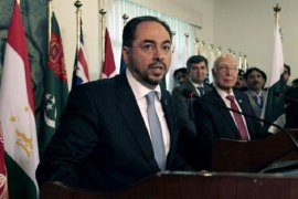 Iran sebut telah menahan pemimpin kelompok teror yang berbasis di AS
