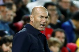 "Agen Bale: Zidane ""memalukan"""