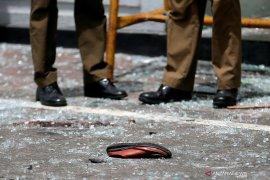 Ledakan bom tewaskan 140 orang, Pemerintah Sri Lanka larang keluar rumah