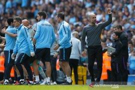 Prediksi permainan Manchester City vs Leicester City