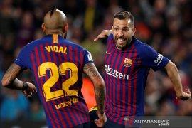 Bekuk Sociedad, Barcelona makin aman di puncak klasemen