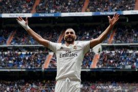Benzema kian tajam, Zidane turut berempati atas puasa gol Gareth Bale