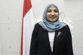 Prof Amany Lubis: Raihlah mimpi dengan sikap positif