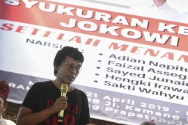 Gerindra: Adian Napitupulu layak jadi menteri