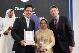 Eni Nuraeni dinobatkan jadi pelatih atletik  terbaik Asia